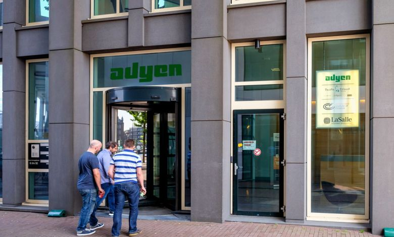 Photo of Adyen: Greater reluctance