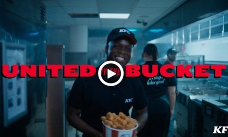 Photo of KFC launches United by the Bucket