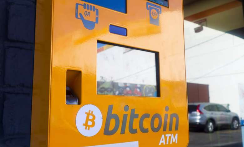 Photo of Soon Bitcoin (BTC) on every street corner? BTC ATM count breaks all records – Cryptocurrencies