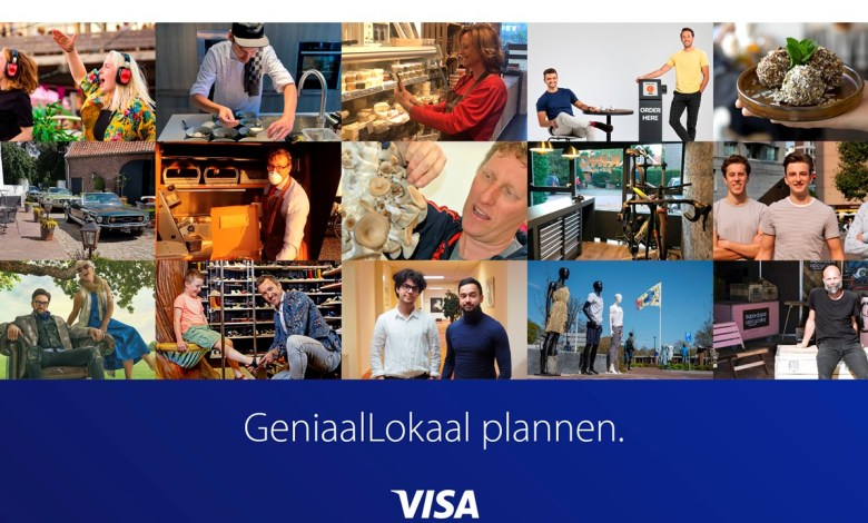 Photo of Visa rewards local entrepreneurs with online media campaigns