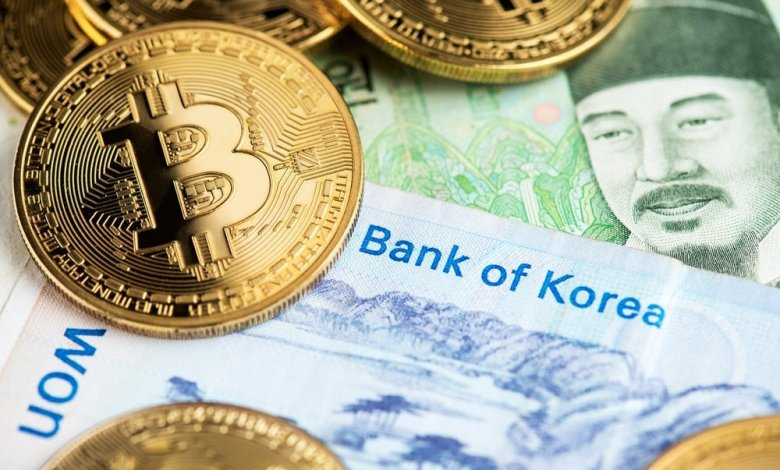Photo of A Digital Won (CDBC) in Circulation Next Year in Korea? – Cryptocurrencies