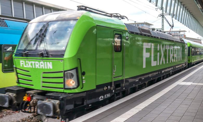 Photo of Flixtrain partner Leo Express is broke – this route is affected