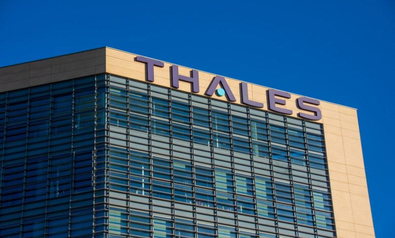 Photo of Aerospace giant Thales to use blockchain to comply with international rules – Cryptocurrencies