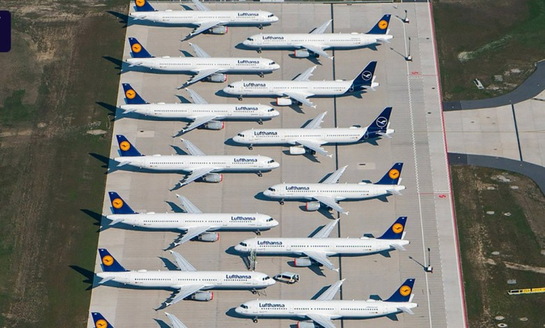 Photo of Dax with 40 companies: no climbers from Rhein-Main