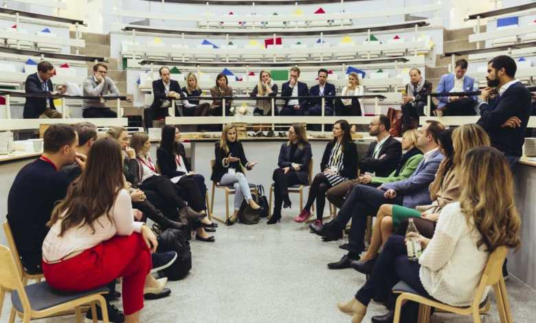 Photo of Top 40 under 40 generation of crisis managers – the Young Elite Summit 2020