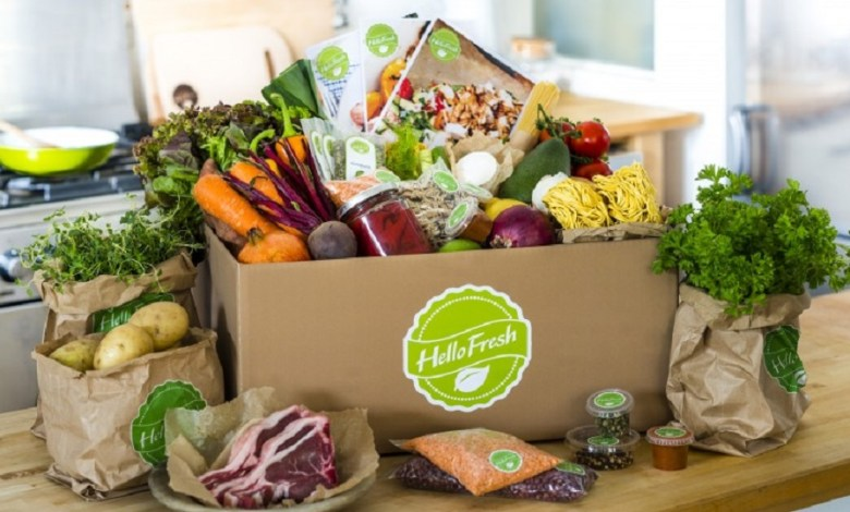 Photo of HelloFresh: The Dutch opt for convenience this Christmas