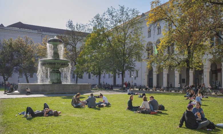 Photo of RankingThe best German universities