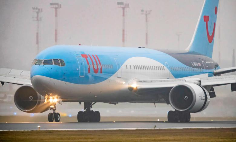 Photo of Travel operator Tui receives 1.8 billion euros from the state