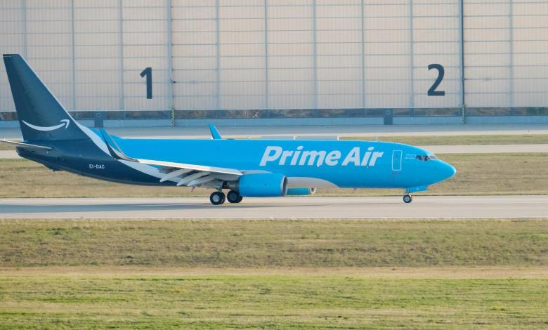 Photo of Amazon buys its own aircraft for the first time