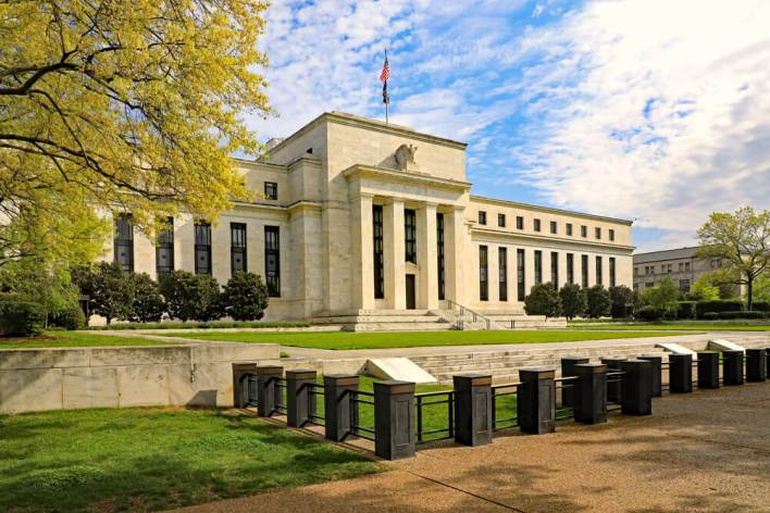 federal reserve bitcoin