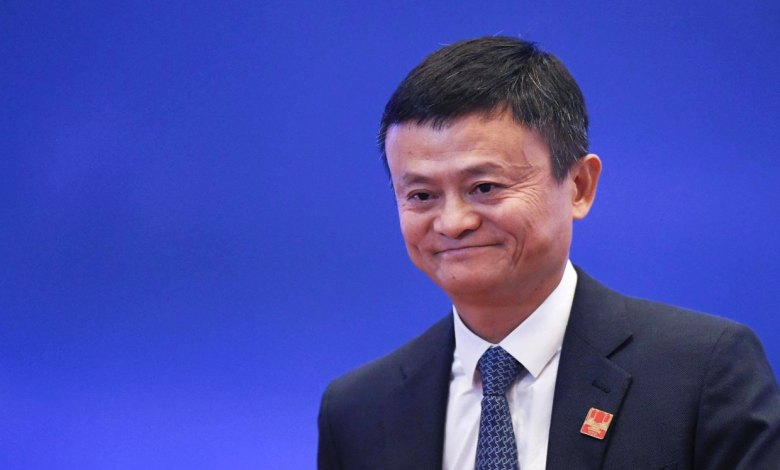 Photo of Comment Jack Ma – brought into line