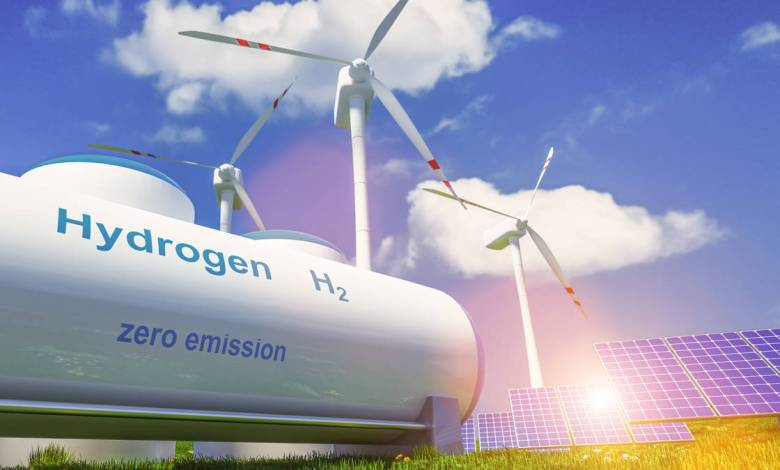 Photo of Enapter: Hainbach appointed to the EU Clean Hydrogen Alliance Roundtable