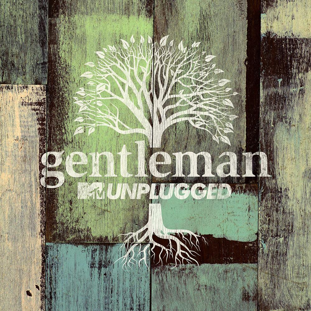 《MTV Unplugged》(Gentleman)