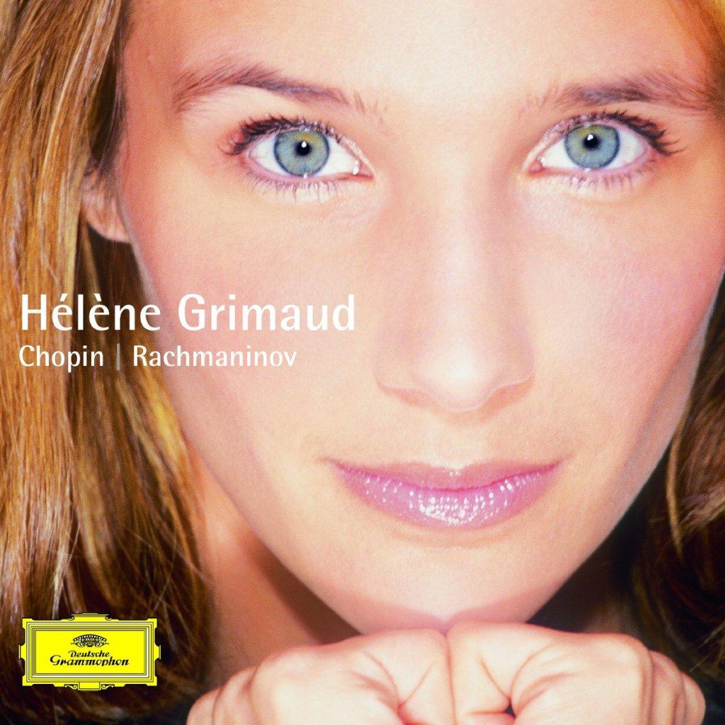 《Chopin, Rachmaninov》Hélène Grimaud