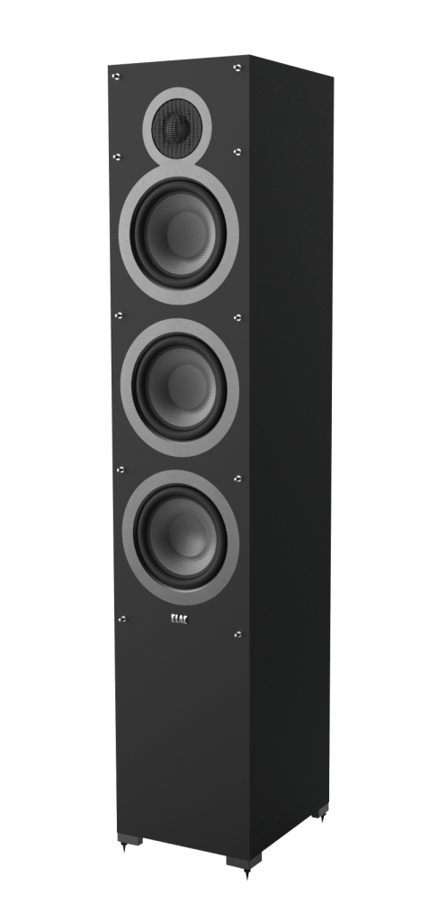 ELAC_Debut-F6_Silk-Matt-Black