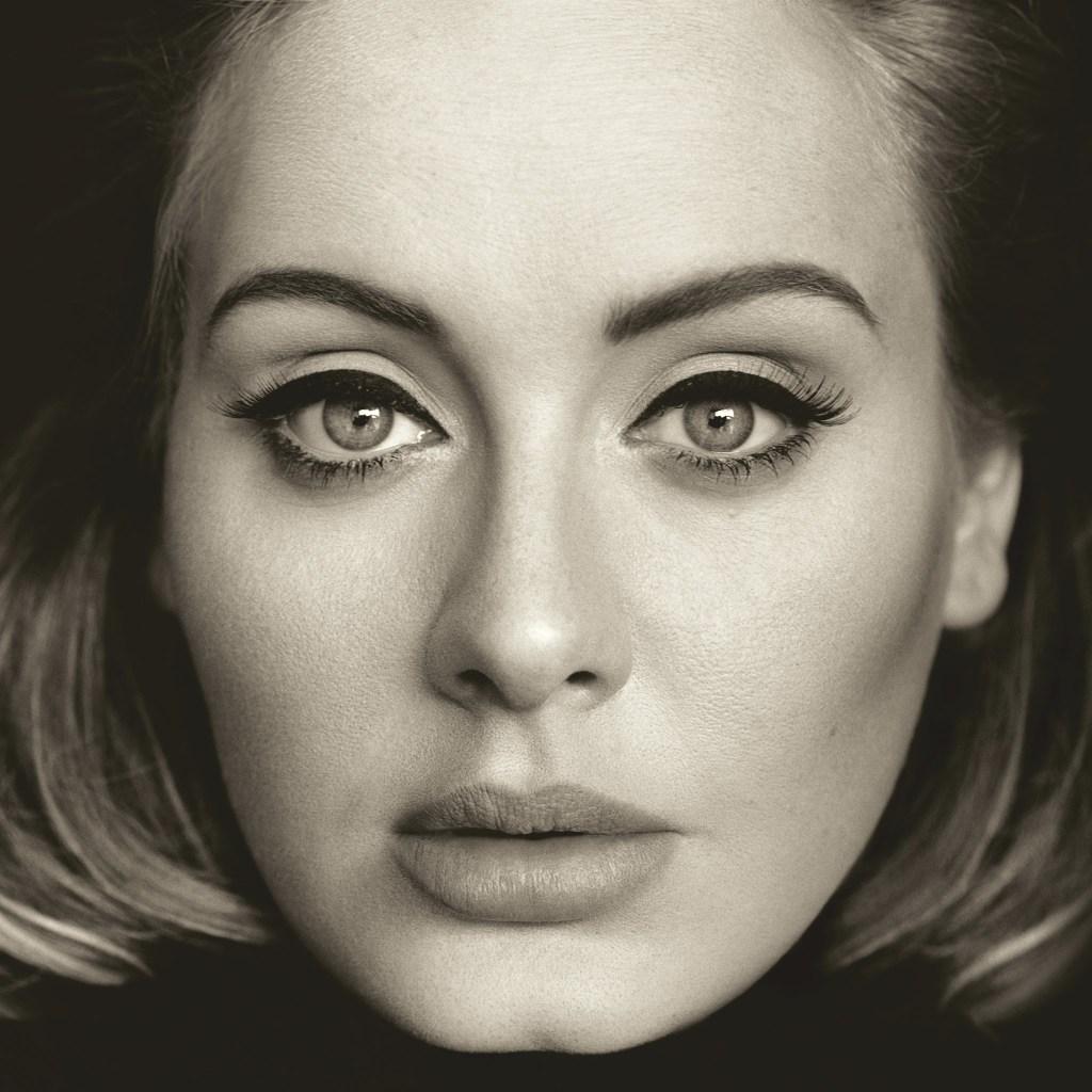 《25》Adele
