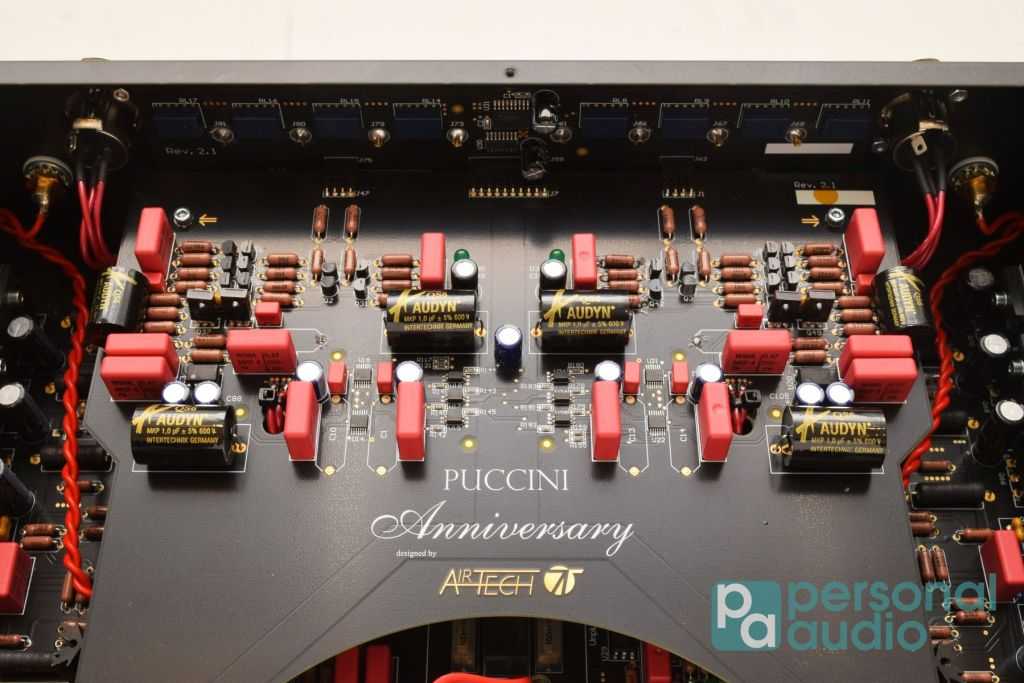 Audio Analogue Puccini Anniversary_9