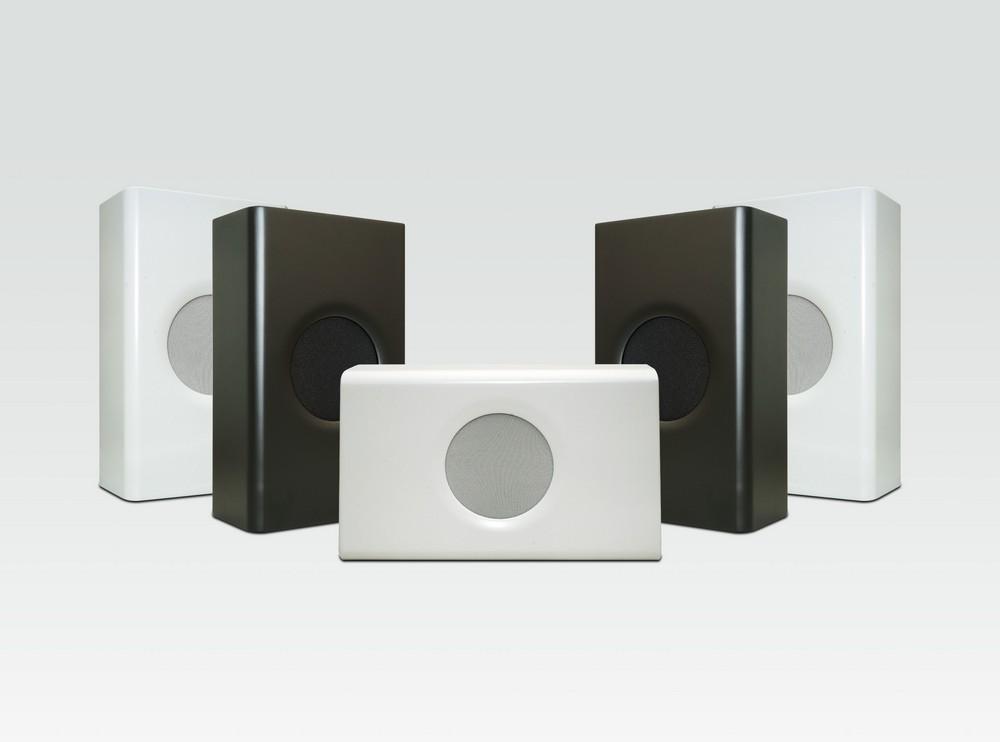 Procella Audio P1、P5、P15A - 設計的突破,讓同軸登場