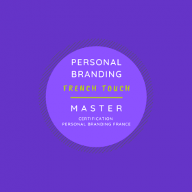Master Personal Branding French Touch