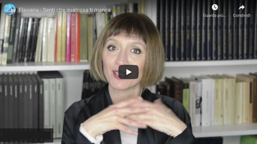 Presentazione della Video Lezione gratuita