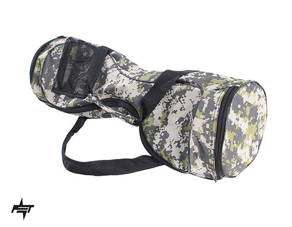 Self balance scooter carry bag Camo (1)