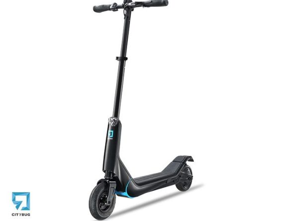 CityBug-2s-Urban-e-Scooter-Black-UK