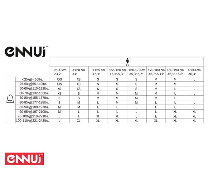 ennui_sizing-chart-pet