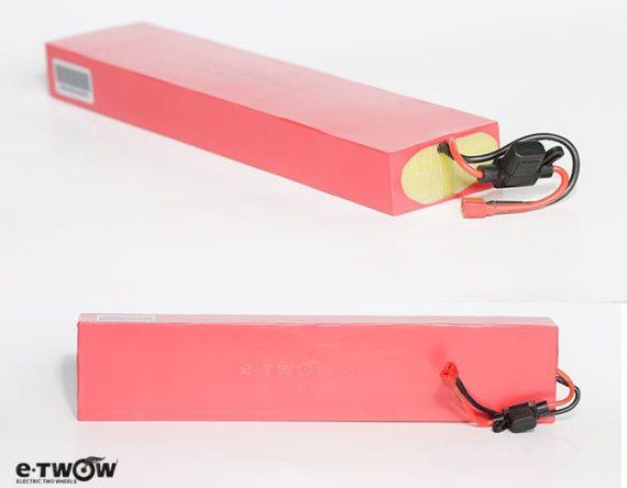 E-Twow Master Battery 24V 8.5Ah