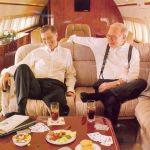 Warren Buffett Shares the Secrets to Wealth in America