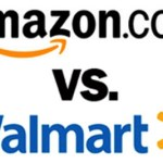 Amazon and Walmart Are in an All-Out Price War