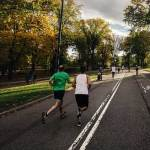 An Hour of Running May Add Seven Hours to Your Life