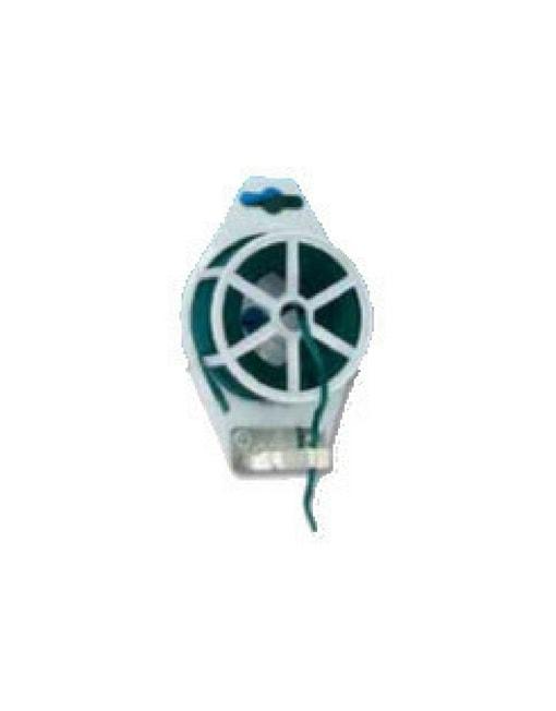 Bobina de Alambre Plastificado con Cortador