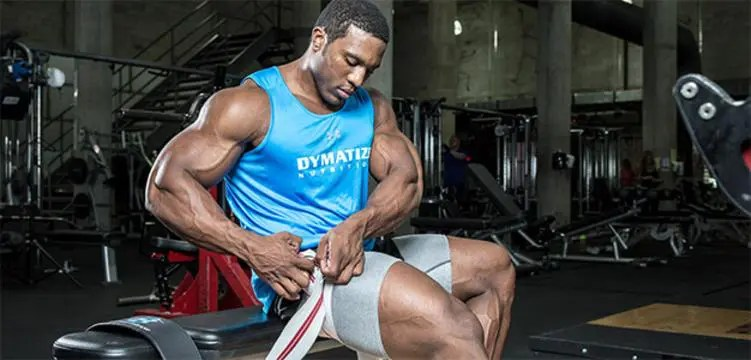 Blood Flow Restriction Therapy for Hamstring Injuries   BFR Specialist