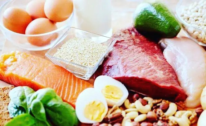 Ketogenic Diet: Preventive for Insulin Resistance and Cancer?