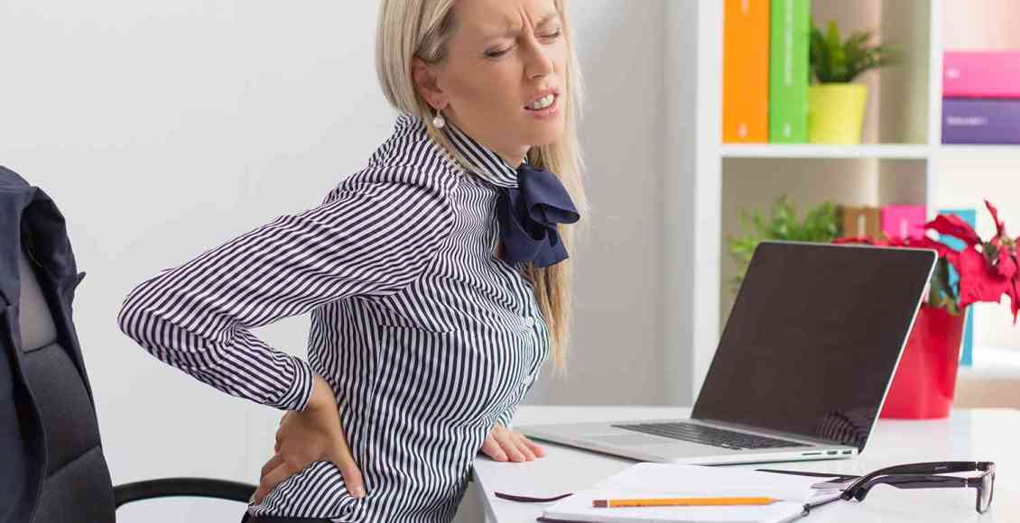 Chronic Pain Causes and Diagnosis | Central Chiropractor