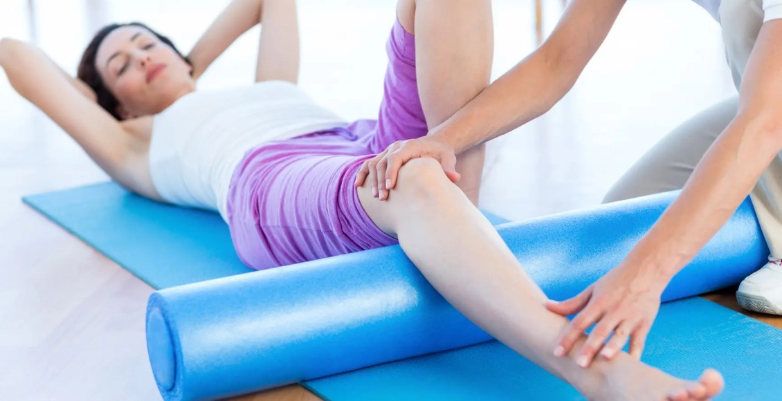 Physical Therapeutics for Fibromyalgia   Central Chiropractor