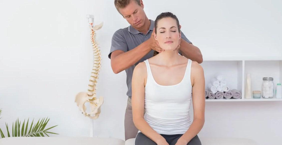 Manipulación quiropráctica para problemas cervicales | Quiropráctico