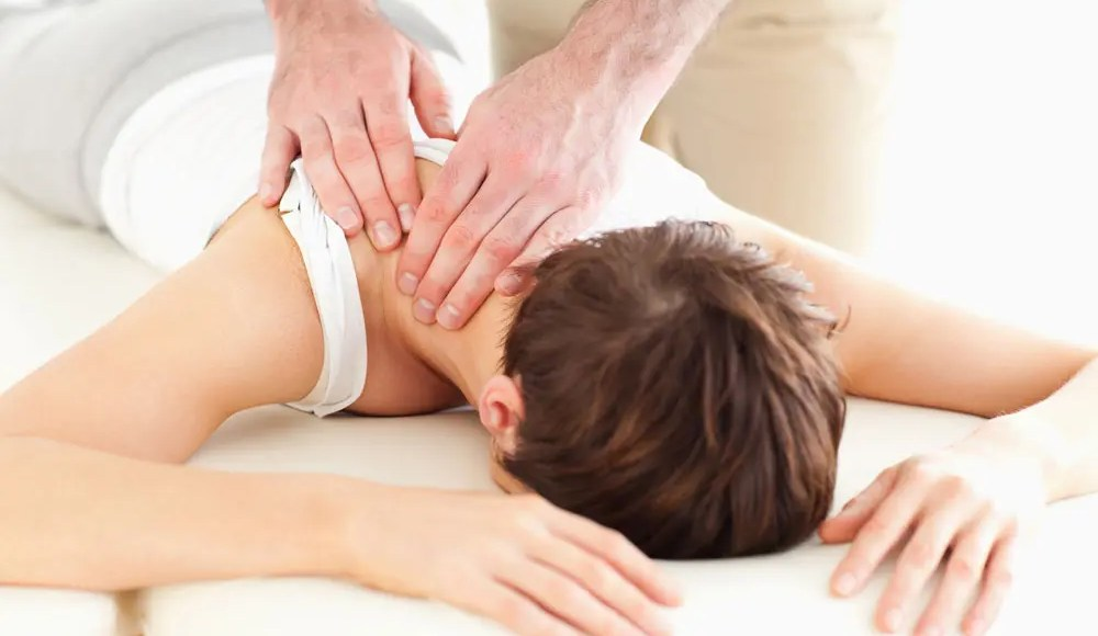 Chiropractic Adjustments and Other Treatment Services | Eastside