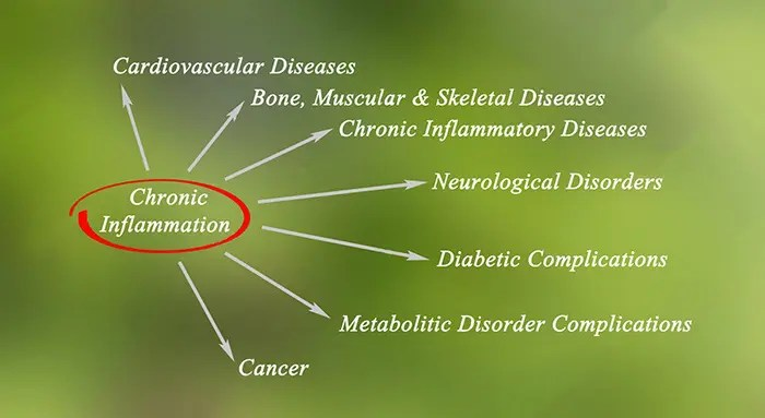 chronic inflammation info
