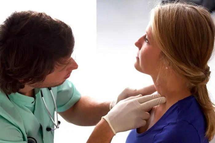 How Physicians Diagnose Thyroid Disease   Wellness Clinic