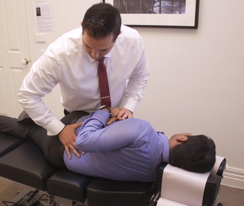 sciatica pain relief personal injury doctor group el paso tx.