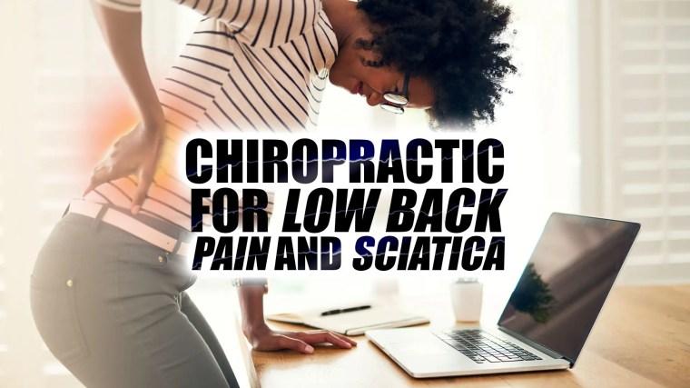 11860 Vista Del Sol Sciatica Pain Relief Chiropractor Dr. Jimenez El Paso, Texas