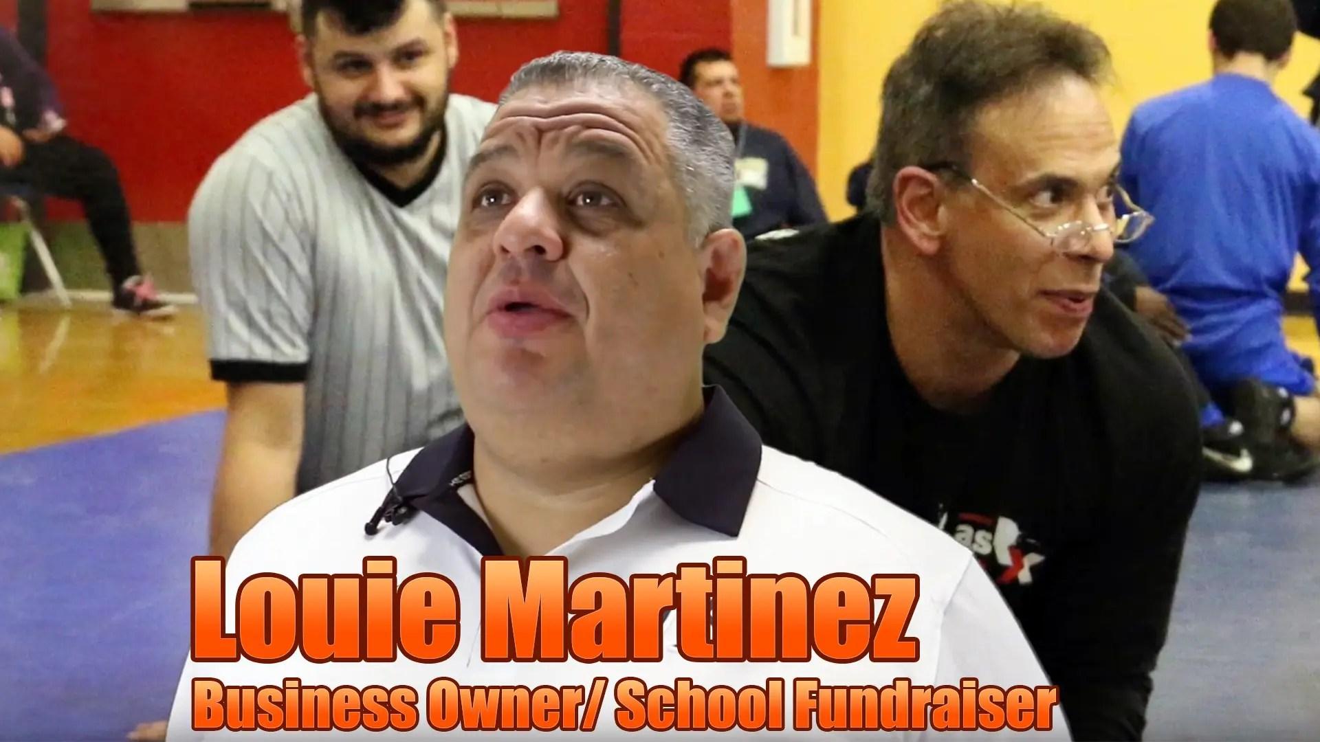 Back Pain Treatment El Paso, TX | Louie Martinez