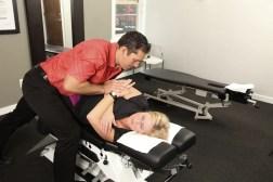 doctor of chiropractic el paso tx.