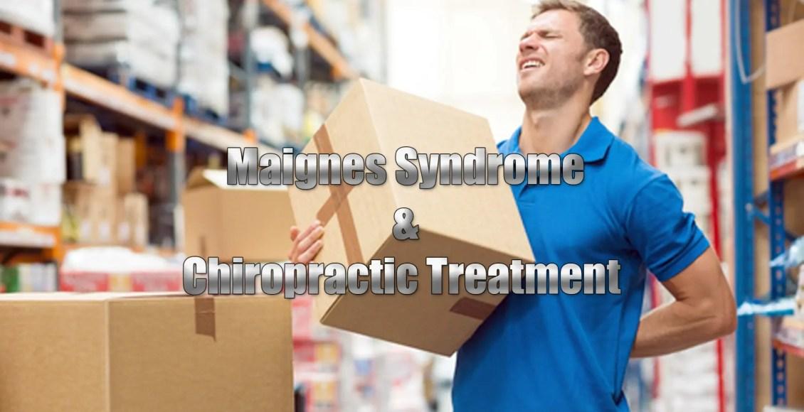 maignes syndrome el paso tx.