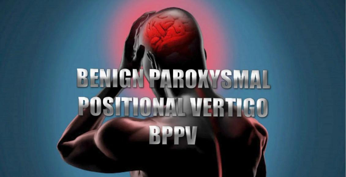 benign paroxysmal positional vertigo el paso tx.