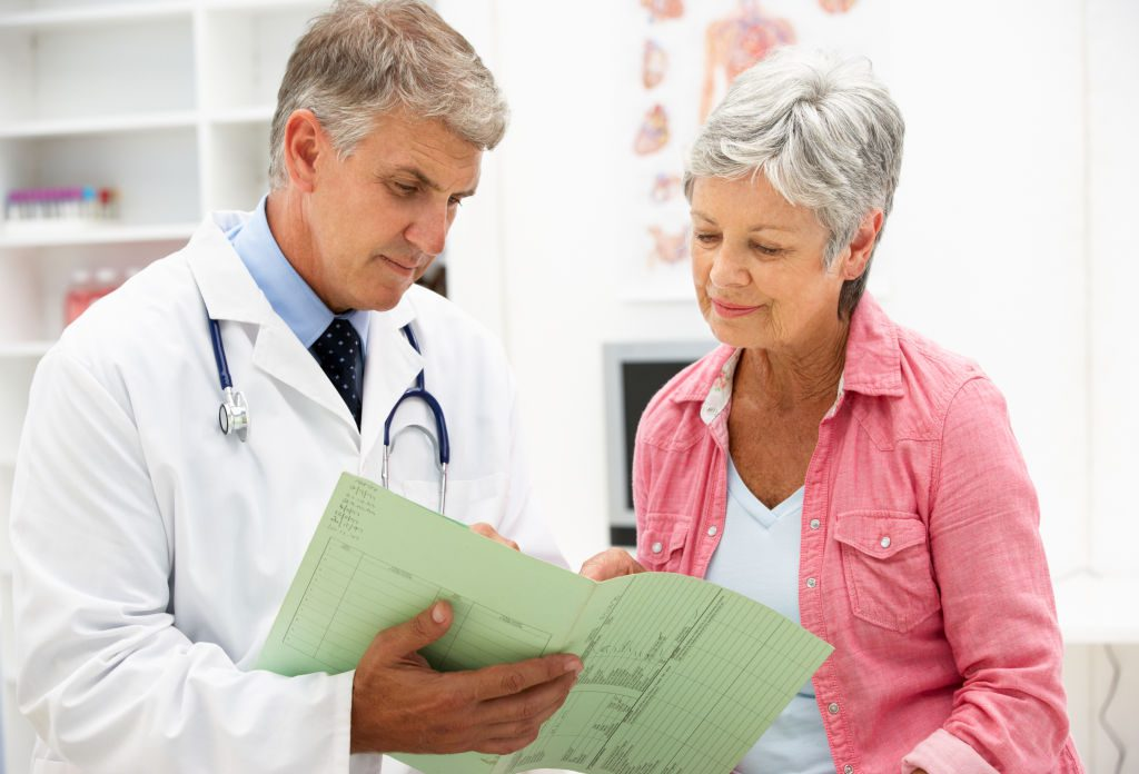 How Long are Patients with Chronic Kidney Disease Expected to Live?