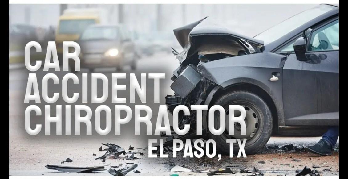 Best Auto Injury Chiropractor Dr. Alex Jimenez El Paso, TX.