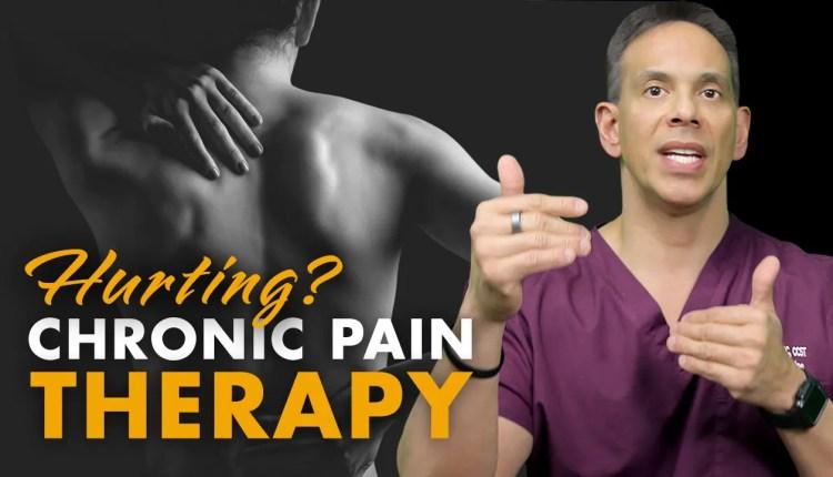 11860 Vista Del Sol, Ste.128 Quiropráctica para el dolor crónico de espalda | El Paso, Texas (2019)