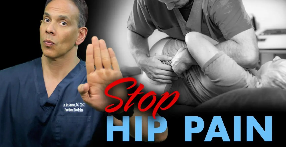 11860 Vista Del Sol, Ste. 128 Custom Orthotics Alleviate Hip Pain El Paso, Texas
